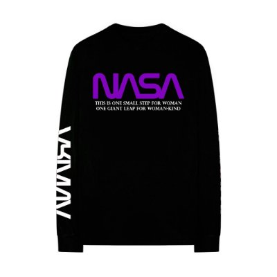 Moletom Ariana Grande - NASA - 3