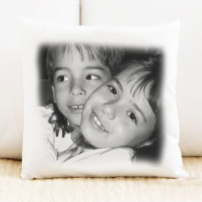 Almofada - Sandy e Júnior 2
