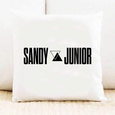 Almofada - Sandy e Júnior 7