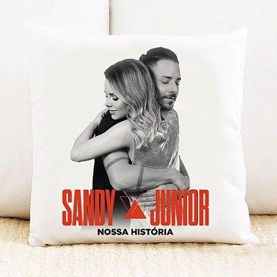 Almofada - Sandy e Júnior 8