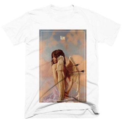Camiseta Camila Cabello - Liar