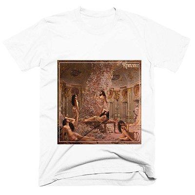 Camiseta Camila Cabello - Romance