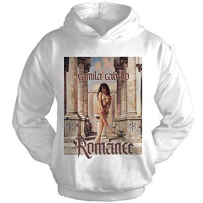 Moletom Camila Cabello - Romance 2