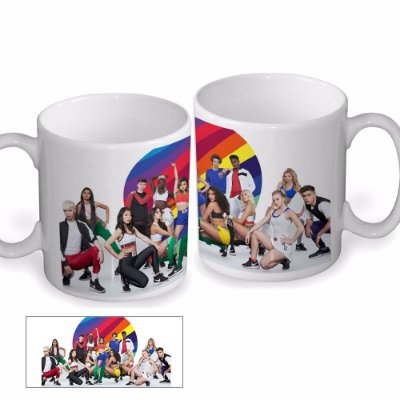 Caneca Now United 1