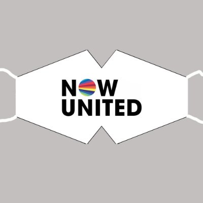 Máscara Now United