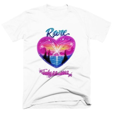 Camiseta Selena Gomez - Rare