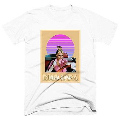 Camiseta Dua Lipa
