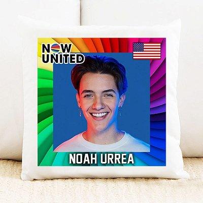 Almofada Now United - Noah Urrea