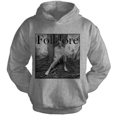 Moletom Taylor Swift - Folklore