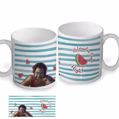 Caneca Harry Styles - Watermelon Sugar