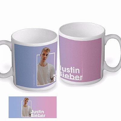 Caneca Justin Bieber