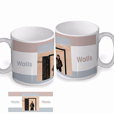 Caneca Louis Tomlinson - Walls