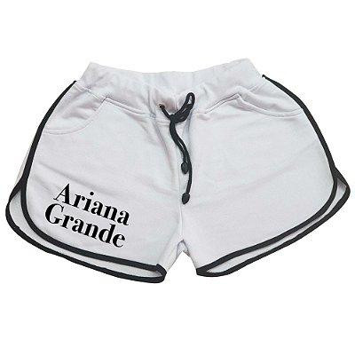 Shorts Ariana Grande