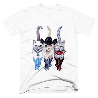 DUPLICADO - Camiseta pet - Filho de 4 patas