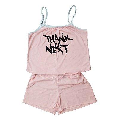 Baby Doll - Ariana Grande Thank Next
