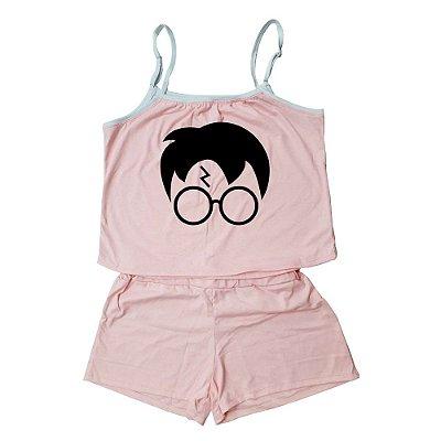 Baby Doll Harry Potter - Harry