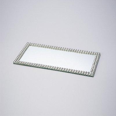 Suporte Espelhado Multiuso 32cm