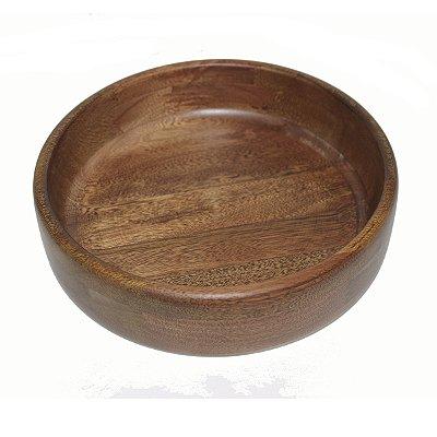 Saladeira Rasa 21,5cm