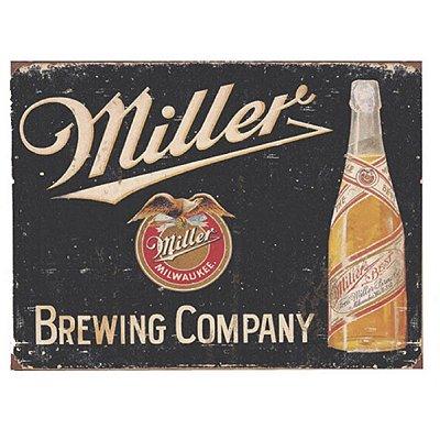 Placa Miller