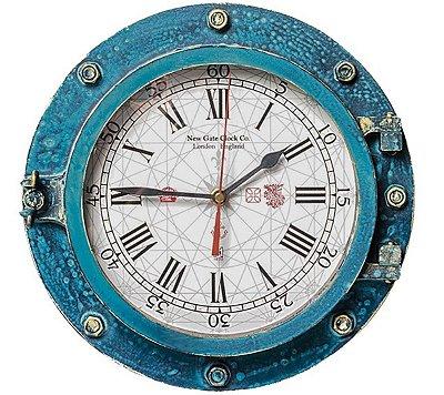 Relógio Escotilha