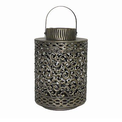 Lanterna Bronze