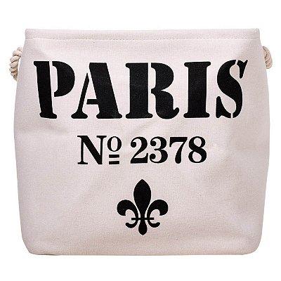 Cesto Quadrado Paris