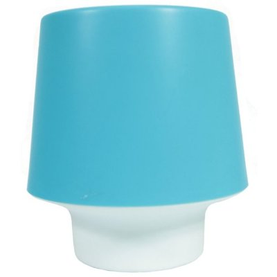 Luminária Candy Blue