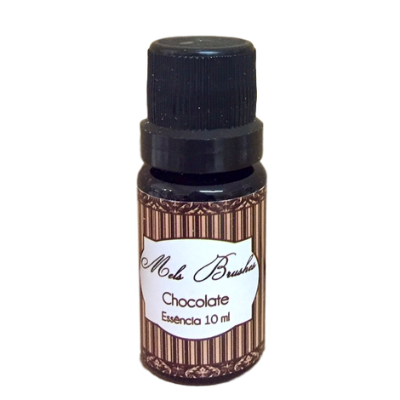 Essência Concentrada Chocolate 10ML