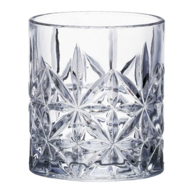 Conjunto 6 copos para whisky 300ml