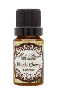 Essência Concentrada Black Cherry 10ml