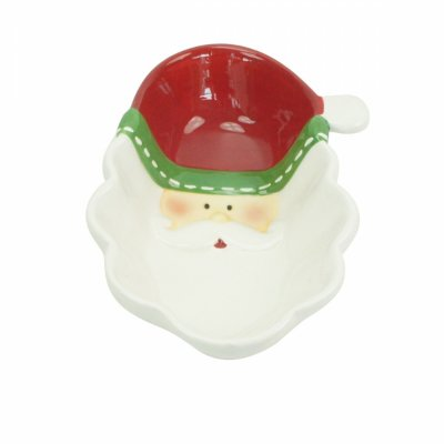 Petisqueiras Papai Noel