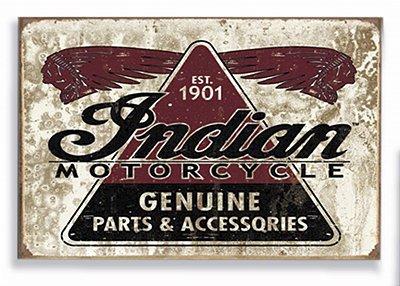 Placa Indian
