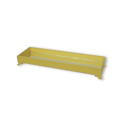 Bandeja Organizadora Amarelo II