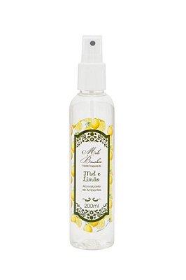 Aromatizante spray Mel e Limão 200ml
