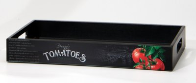 Bandeja Tomatoes