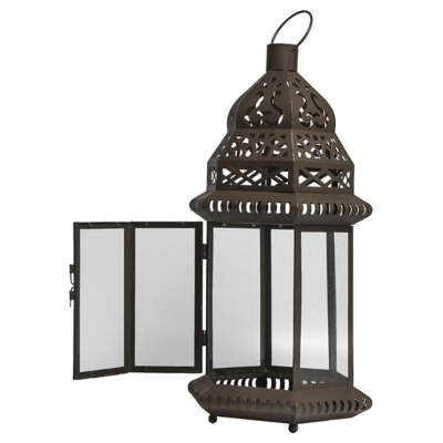 Lanterna Marroquina Casagrande III