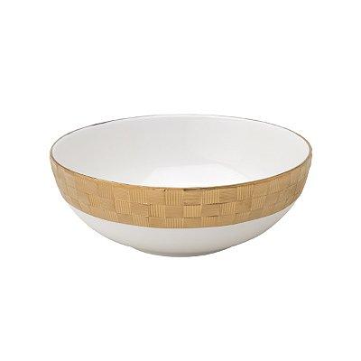 Saladeira Vera Gold