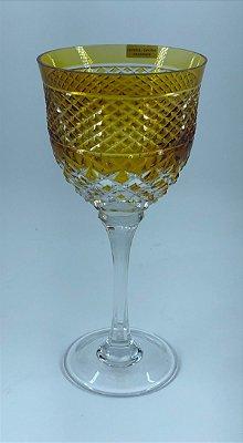 Taça p/ Água Amarelo