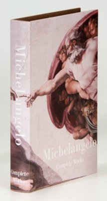 Livro Decor M Michelangelo