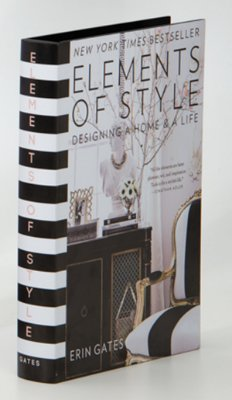 Livro Decor G Elements Of Style
