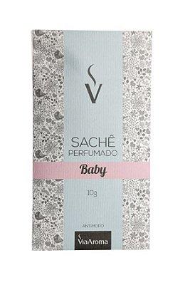 Sachê Perfumado Baby 10g