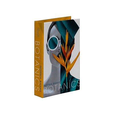Book Botanics PP