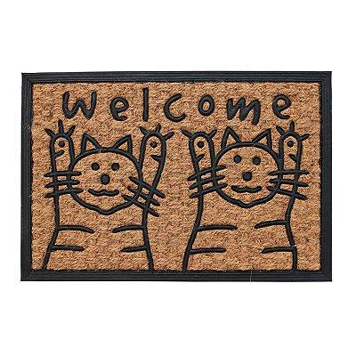 Capacho Welcome Kittens