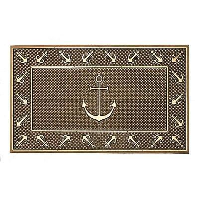 Capacho Anchor