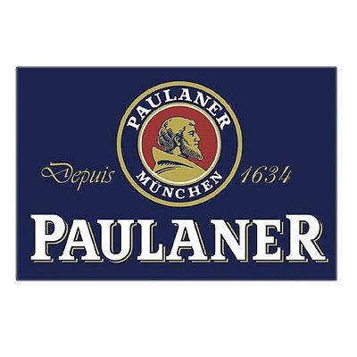 Placa Paulaner