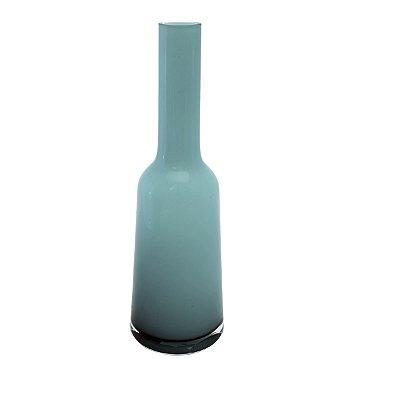 Vaso Azul Turquesa 32 Cm