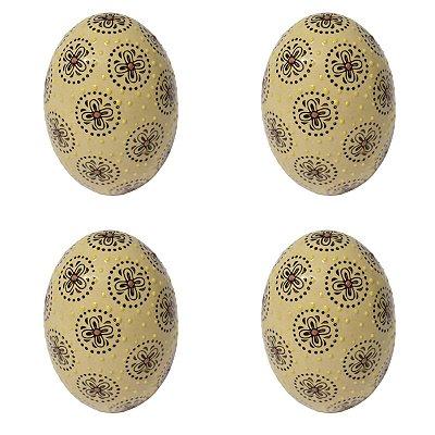 Conjunto 4 Ovos Coloridos A