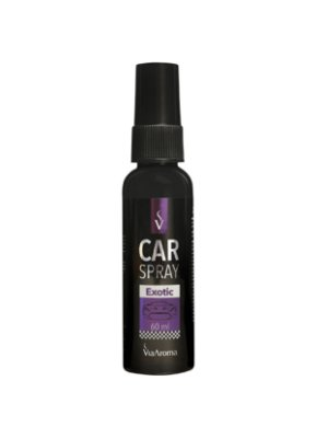 Car Spray Exotic 60ml