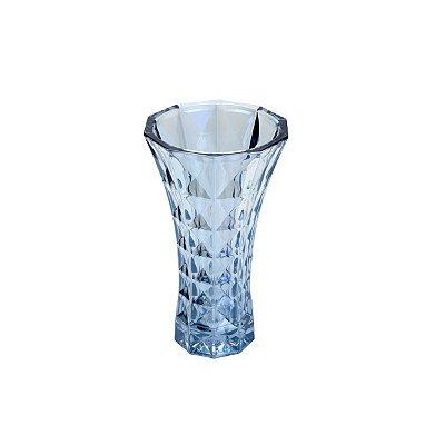 Vaso Diamante Azul