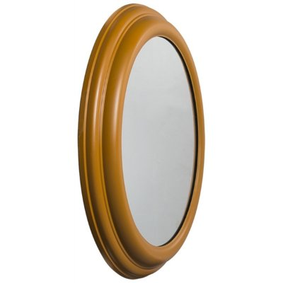 Espelho Redondo Orange